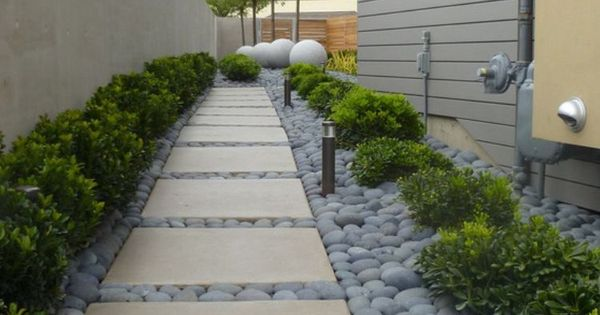 Small Pebbles Landscaping