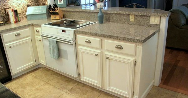 Build My Own Kitchen Cabinets