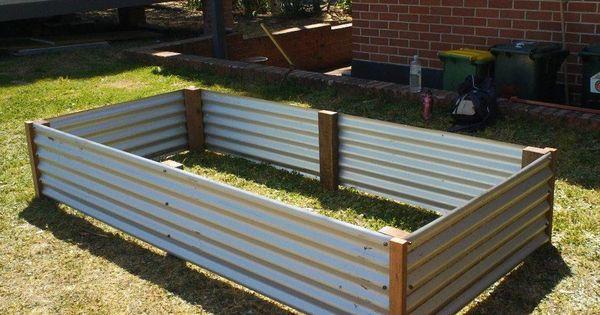 Raised Garden Beds Sale