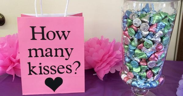 Quick And Easy Baby Shower Games