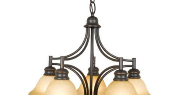 Bronze Dining Room Light Fixtures