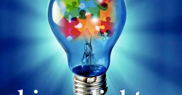 Blue Light Fluorescent Bulbs
