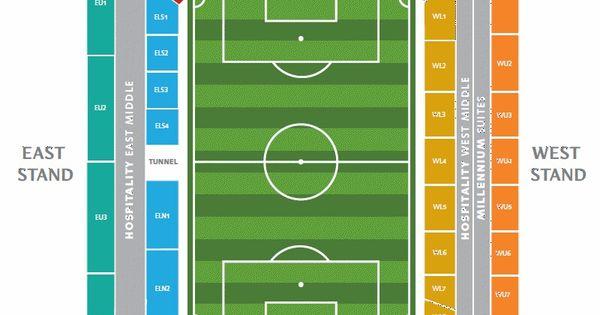 Stamford Bridge: Chelsea FC