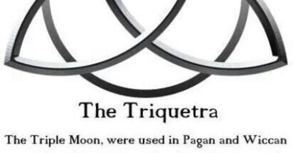 Triquetra, The O