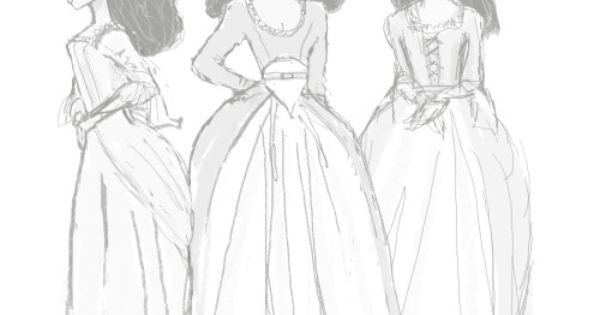 hillyminnesketches my new obsession is 'hamilton' such