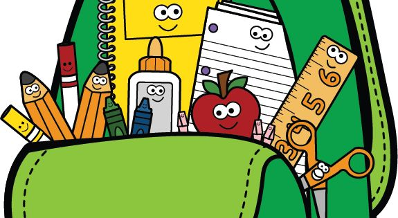 Back To School Clipart Clip Art School Clip Art Teacher
