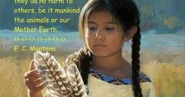 And Indian Native Feathers Quotes American Sayings