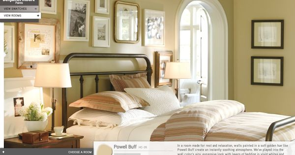Nice Paint Color Benjamin Moore Collection For Pottery