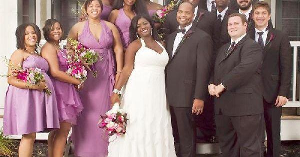Tdjakes Daughter Wedding.Td Jakes Daughter Wedding