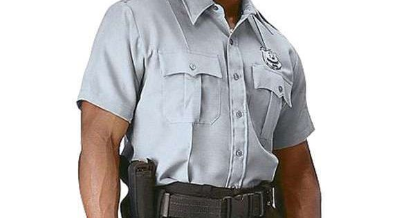 Officer Cheap Security Gear