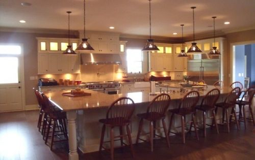 Antiquewhitecabinets In Kitchen Category Kitchens