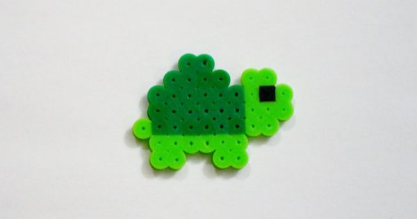 Melty Animal Patterns Beads