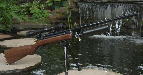 3000 Fps 22 Rifle Air Cal