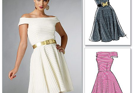Double Knit Skirt Pattern Mccalls