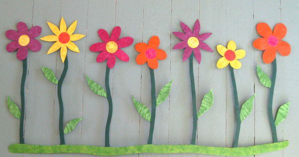 Large Metal Flower Wall Art Recycled Metal Indoor Outdoor