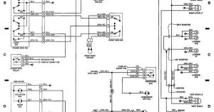 automotive wiring diagram, Isuzu Wiring Diagram For Isuzu