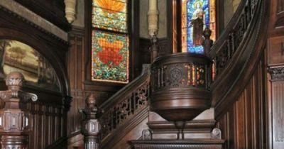 .Galveston. Bishops house? Moody Mansion? | Architecture ...
