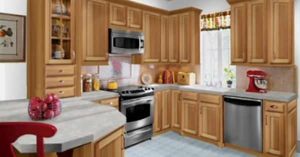 Aristokraft Cabinets Home Depot