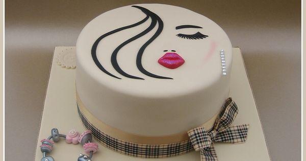 Black And White Birthday Party Ideas Pinterest