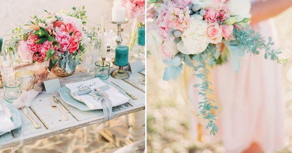 Spring/Summer Wedding Color Ideas 2017 From Pantone