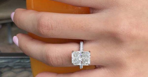Catherine Paiz Engagement Ring Engagement Rings