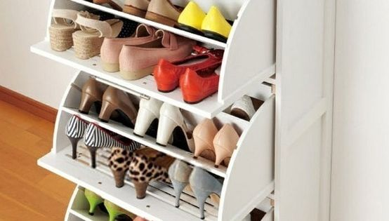 Ikea Shoe Drawers Holds 27 Pairs Closet Love Pinterest Awesome The Closet And Closet