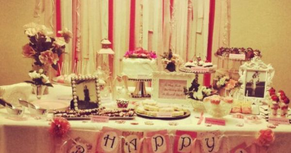 95th Birthday Table Decorations