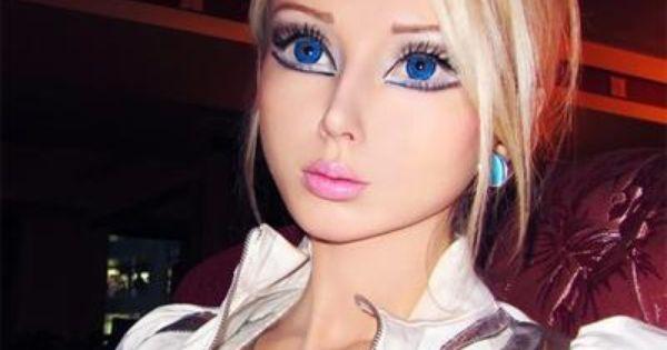 Meet the Human Barbie | GQ