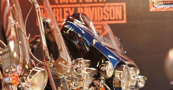 Secret Compartment Motorcycles