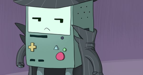Bmo Tattoo Finn And Time Adventure Jake