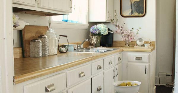 Laminate Kitchen Countertops Colors