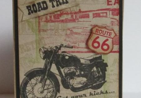 66 Route Travel Vintage
