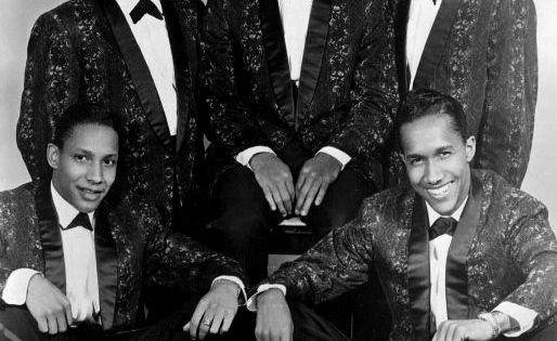 Black Baritone Singers