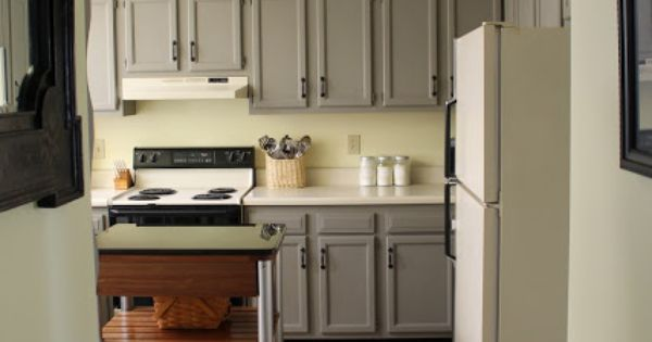 Wall Color Soft Sunlight By Valspar Cabinet Color French