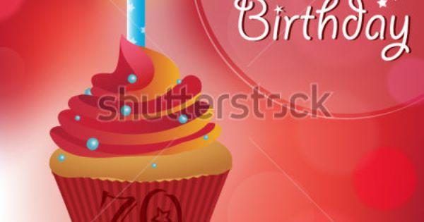 Invitation Happy Birthday