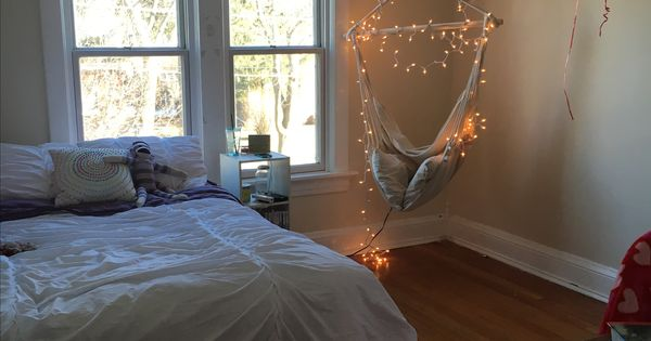 Bedroom Artsy Teen Girl Tumblr Tumblr Rooms Pinterest