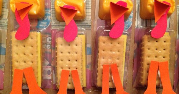 Store Bought Thanksgiving Class Party Snack Ideas Thanksgiving Snacks And Crackers