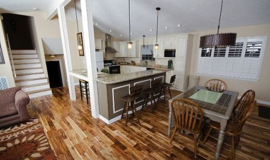 Kitchen Floor Plans Small Kitchens