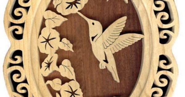 Wooden Scroll Saw Cross Patterns