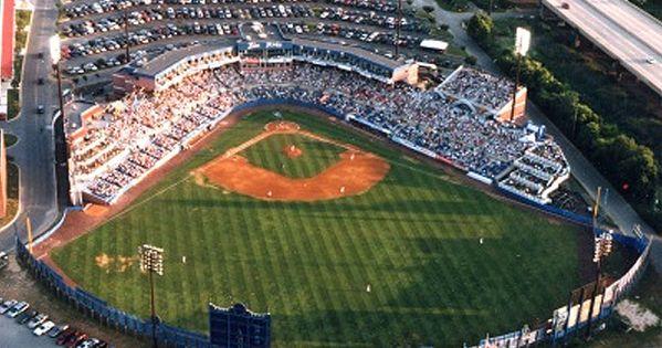 Dempsey Ohio Delaware Football Field