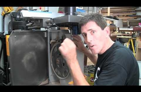 43 - Dust Collection Solutions for your Bandsaw | Dust Collection ...