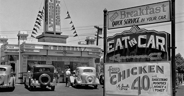 Southern Food Restaurants Queens