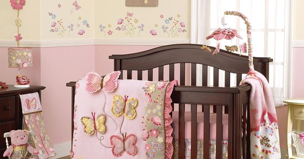 Babies R Baby Butterfly Us Bedding Cocalo