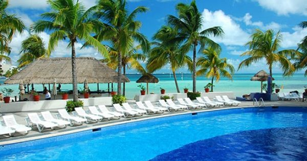 All Inclusive Vacation Packages Airfare Cancun