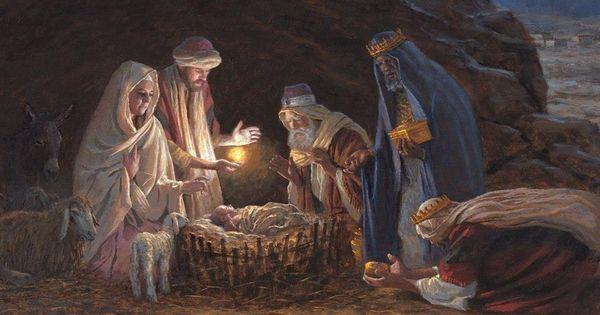 Christmas Bible Quotes Catholic