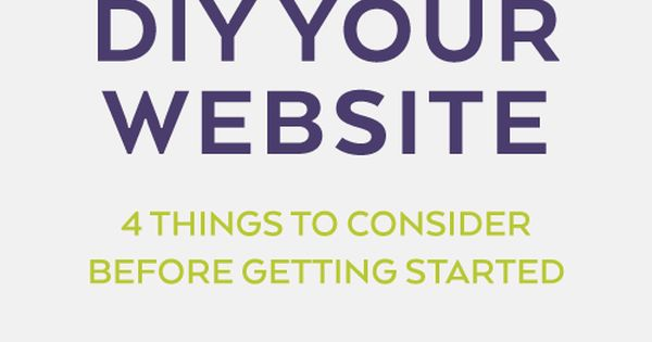 4 Things Youll Need To Make A Website For Beginners