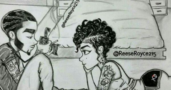 Relationship Freaky Cartoon Goals Drawings