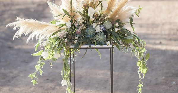 Large Wedding Table Centerpieces