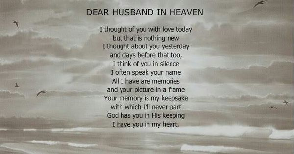 Husband Heaven Valentines My Day Happy