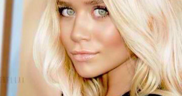 I Have Blonde Hair And Green Eyes Eye Wonder Pinterest